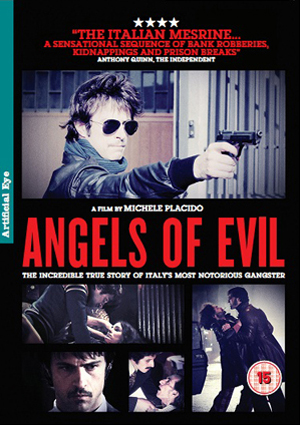 Angels of Evil (2010) (Rental)
