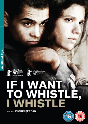 If I Want to Whistle, I Whistle (2010) (Retail / Rental)