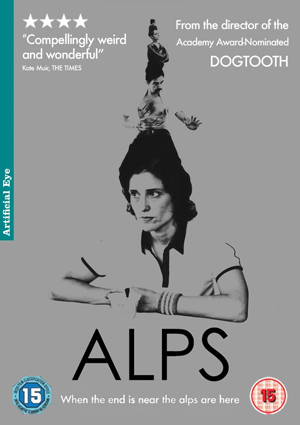 Alps (2011) (Retail / Rental)