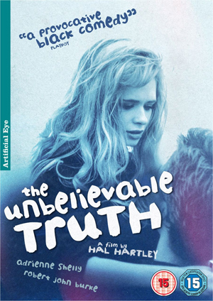 The Unbelievable Truth (1990) (Retail / Rental)