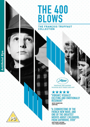 The 400 Blows (1959) (Retail / Rental)