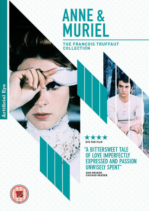 Anne and Muriel (1971) (Retail / Rental)