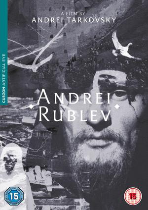 Andrei Rublev (1966) (Retail / Rental)