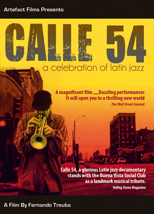 Calle 54 (2000) (Retail / Rental)