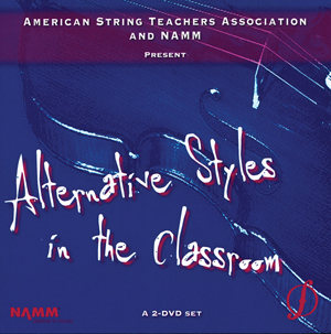 Alternative Styles in the Classroom (Retail Only)