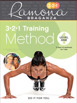 3-2-1 Training Method (Retail / Rental)