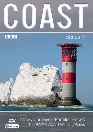 Coast: Series 7 (2012) (Retail / Rental)