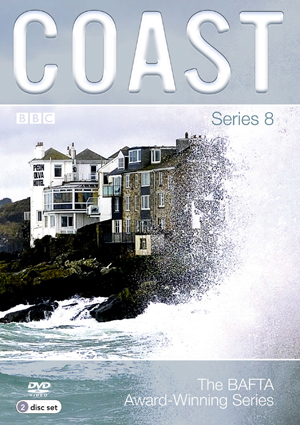 Coast: Series 8 (2013) (Retail / Rental)