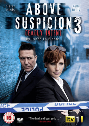 Above Suspicion 3 - Deadly Intent (2011) (Retail / Rental)