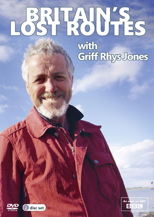 Britain's Lost Routes With Griff Rhys Jones (Retail / Rental)
