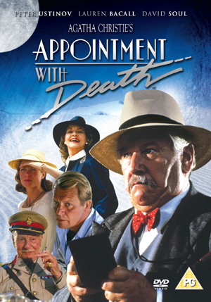 Appointment With Death (1988) (Retail / Rental)