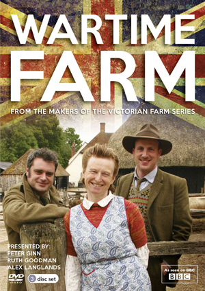 Wartime Farm (2012) (Deleted)