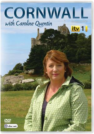 Cornwall (2012) (Retail / Rental)