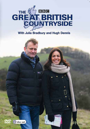 The Great British Countryside (2011) (Retail / Rental)
