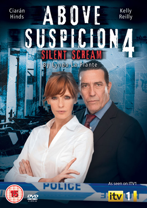Above Suspicion 4 - Silent Scream (2012) (Retail / Rental)