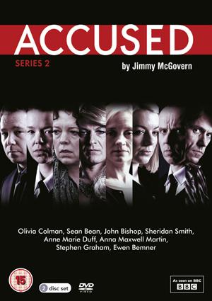 Accused: Series 2 (2012) (Retail / Rental)