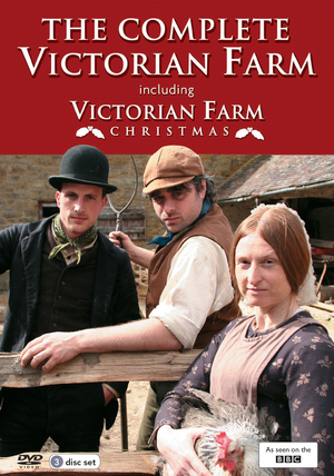 Victorian Farm: Complete Collection (Box Set) (Retail / Rental)