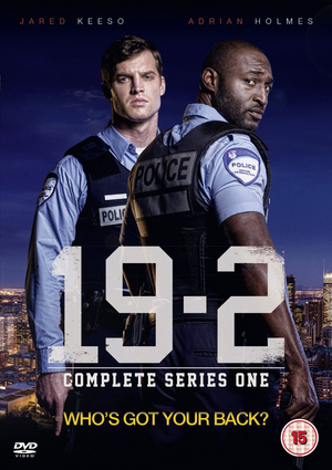 19-2: Complete Series One (2014) (Retail / Rental)