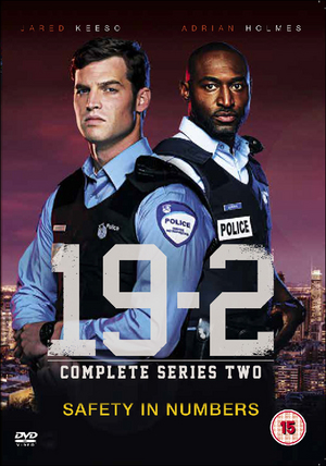19-2: Complete Series Two (2015) (Retail / Rental)