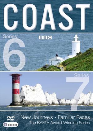 Coast: Series 6-7 (2012) (Retail / Rental)