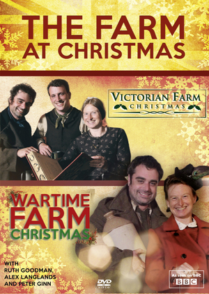 The Farm at Christmas (2012) (Box Set) (Deleted)