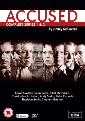 Accused: Series 1 and 2 (2012) (Retail / Rental)