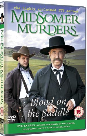 Blood on the saddle L_Av9754