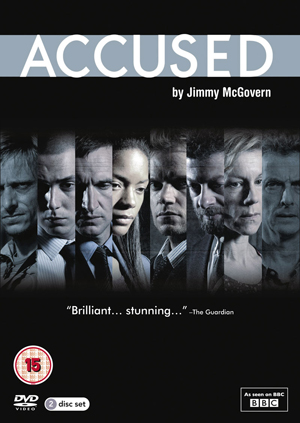 Accused: Series 1 (2010) (Retail / Rental)