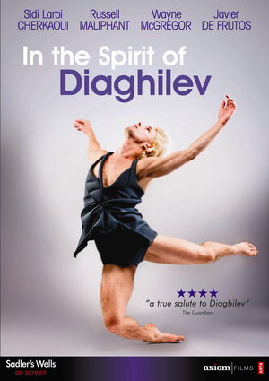In the Spirit of Diaghilev (2013) (Retail / Rental)