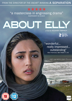 About Elly (2009) (Retail / Rental)