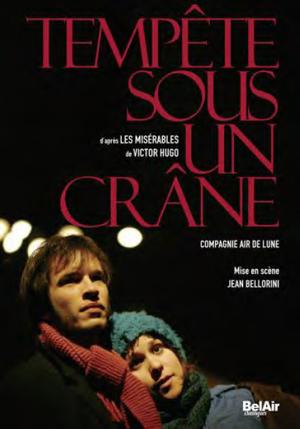 Tempete Sous Un Crane: Compagnie Air De Lune (2010) (Retail / Rental)