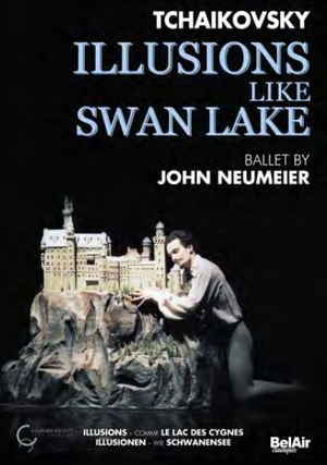 Illusions Like Swan Lake (2001) (Retail / Rental)