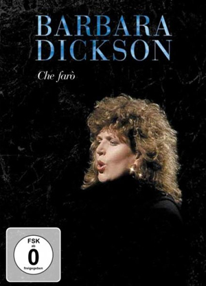 Barbara Dickson: Che Faro (1986) (Retail Only)