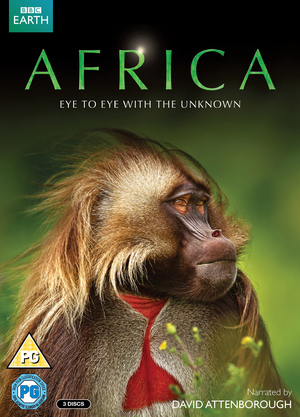 Africa (2012) (Blu-ray) (Retail Only)