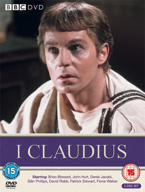 I, Claudius: Complete Series (1976) (Box Set) (Retail / Rental)