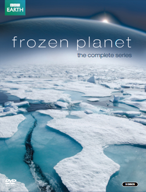 Frozen Planet (2011) (Retail / Rental)