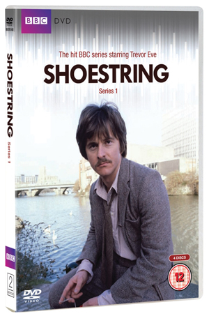 Shoestring: Series 1 (1979) (Deleted)