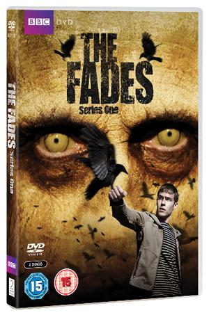 The Fades: Series 1 (2010) (Retail / Rental)