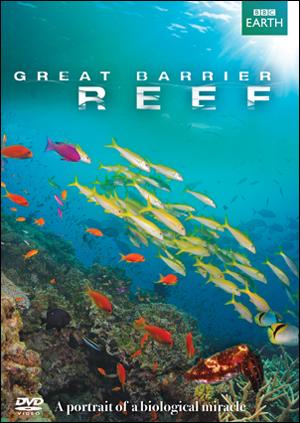 Great Barrier Reef (Retail / Rental)