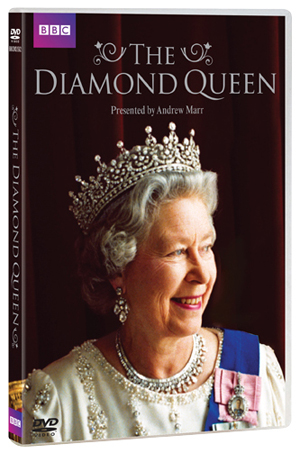 The Diamond Queen (2012) (Retail / Rental)