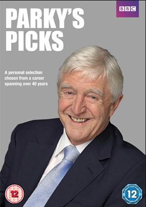 Parky's Picks (2012) (Retail / Rental)