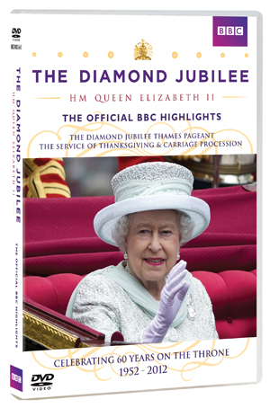 The Diamond Jubilee - The Official BBC Highlights (2012) (Retail / Rental)