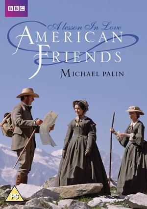 American Friends (1991) (Retail / Rental)