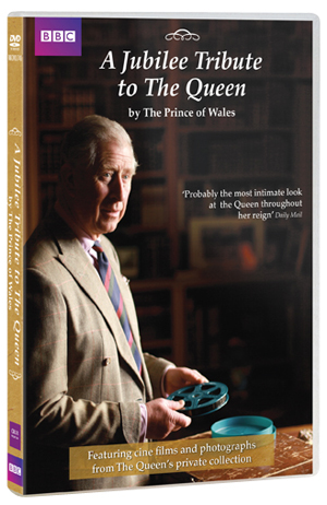 A Jubilee Tribute to The Queen By the Prince of Wales (2012) (Retail / Rental)