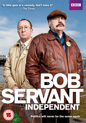 Bob Servant Independent (2012) (Retail / Rental)