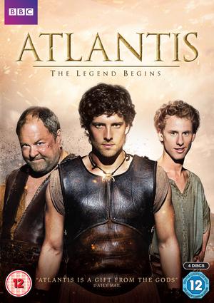 Atlantis (2013) (Box Set) (Retail / Rental)