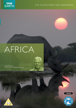 Africa (hmv Exclusive) (2012) (Retail Only)