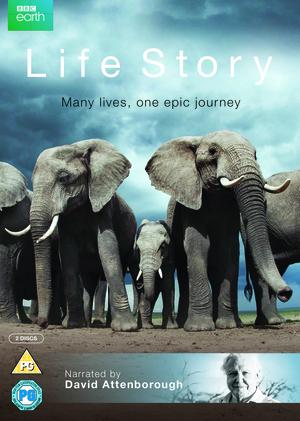 David Attenborough: Life Story (2014) (Retail / Rental)