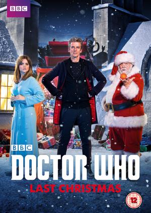 Doctor Who: Last Christmas (2014) (Retail / Rental)