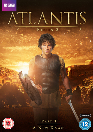 Atlantis: Series 2 - Part 1 (2014) (Retail / Rental)